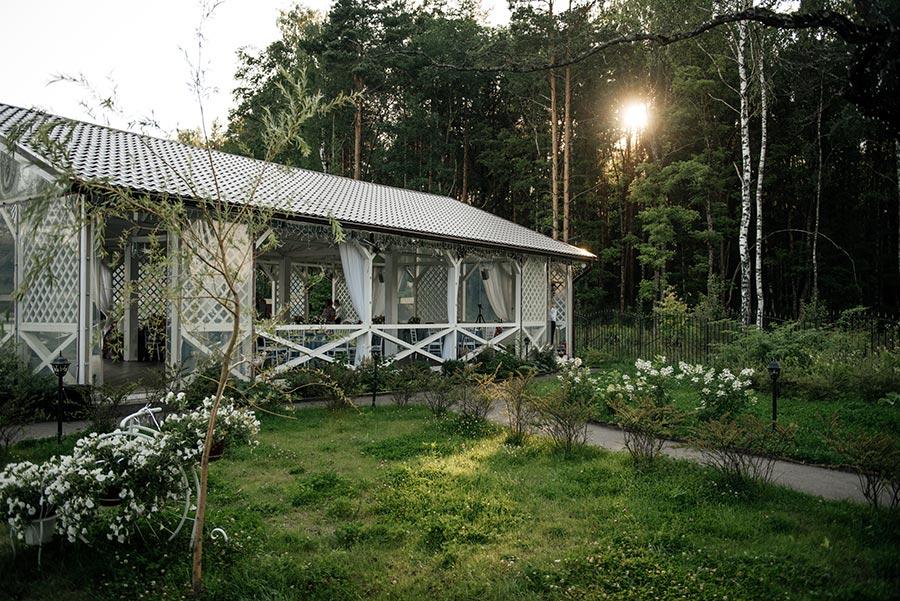 10 лучших загородных отелей для свадьбы в подмосковье 10