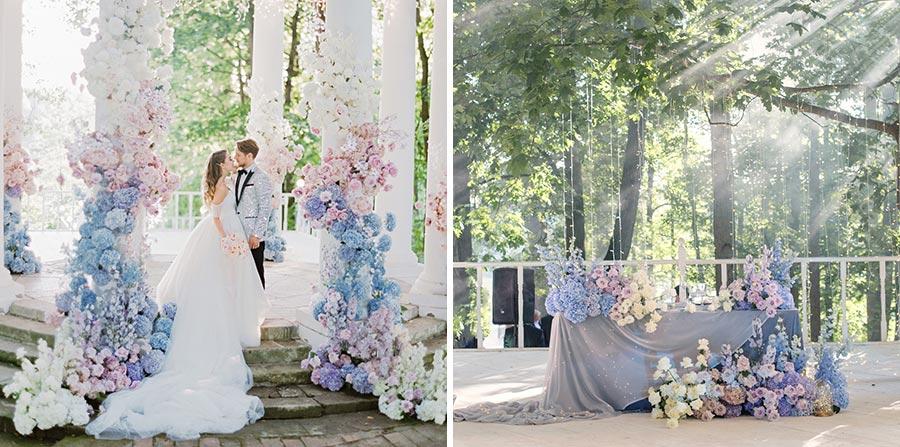 10 лучших загородных отелей для свадьбы в подмосковье 12