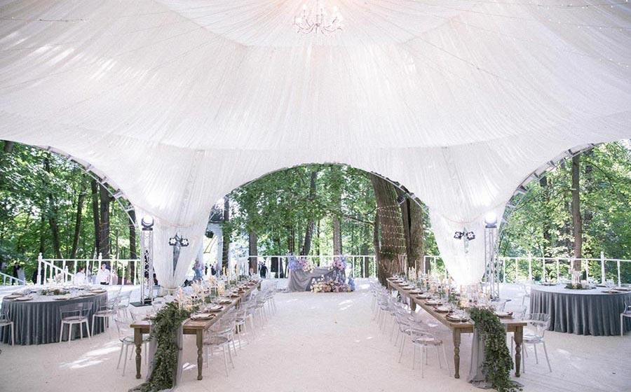 10 лучших загородных отелей для свадьбы в подмосковье 13
