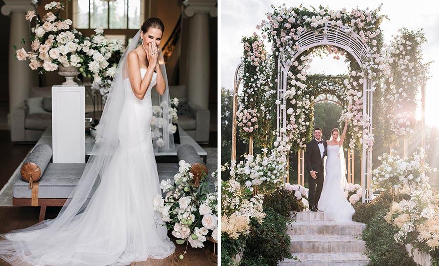 10 лучших загородных отелей для свадьбы в подмосковье 19
