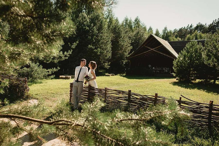 10 лучших загородных отелей для свадьбы в подмосковье 25