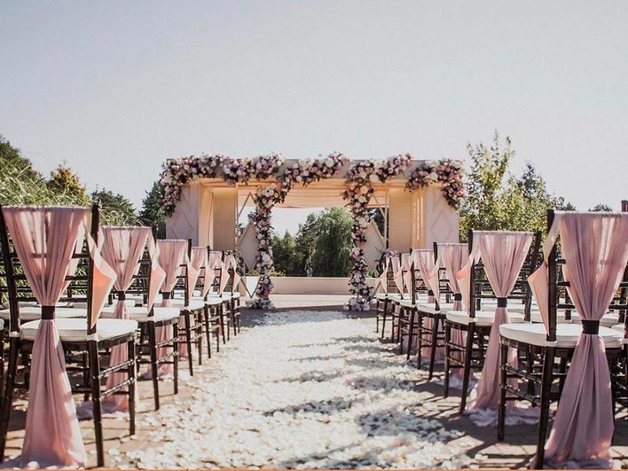 10 лучших загородных отелей для свадьбы в подмосковье 2