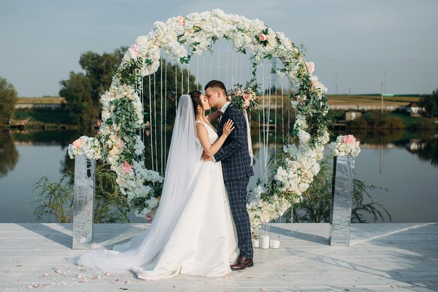 10 лучших загородных отелей для свадьбы в подмосковье 30