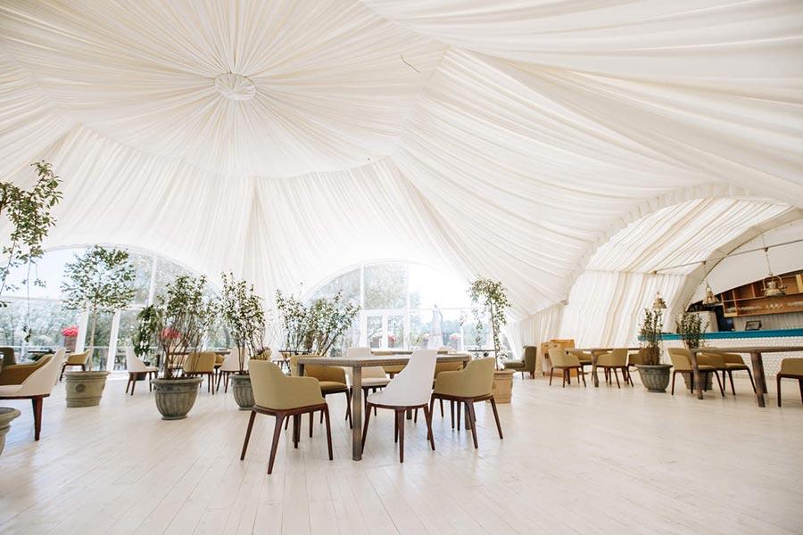 10 лучших загородных отелей для свадьбы в подмосковье 31
