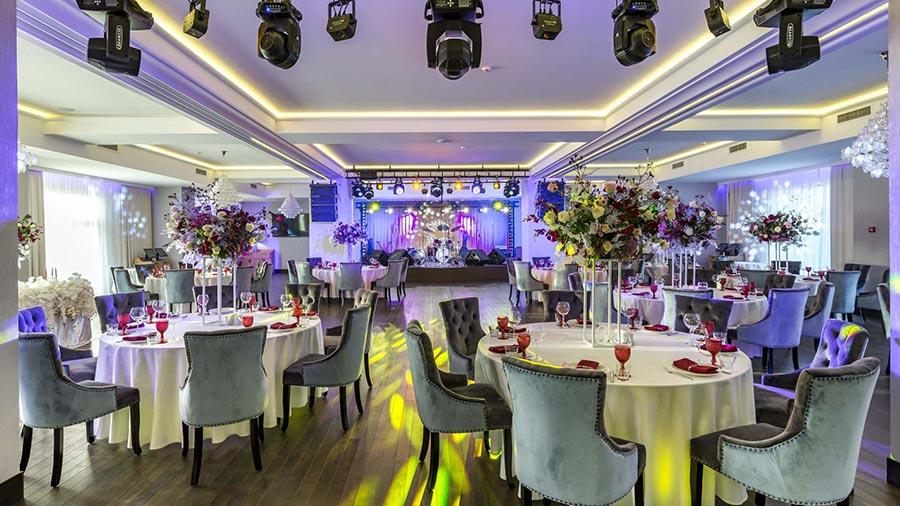 10 лучших загородных отелей для свадьбы в подмосковье 32