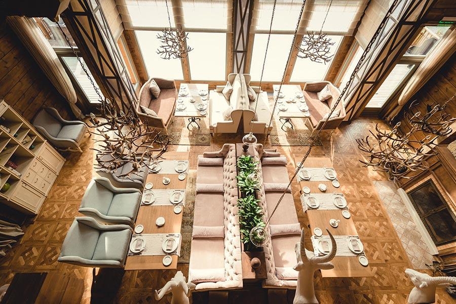 10 лучших загородных отелей для свадьбы в подмосковье 7