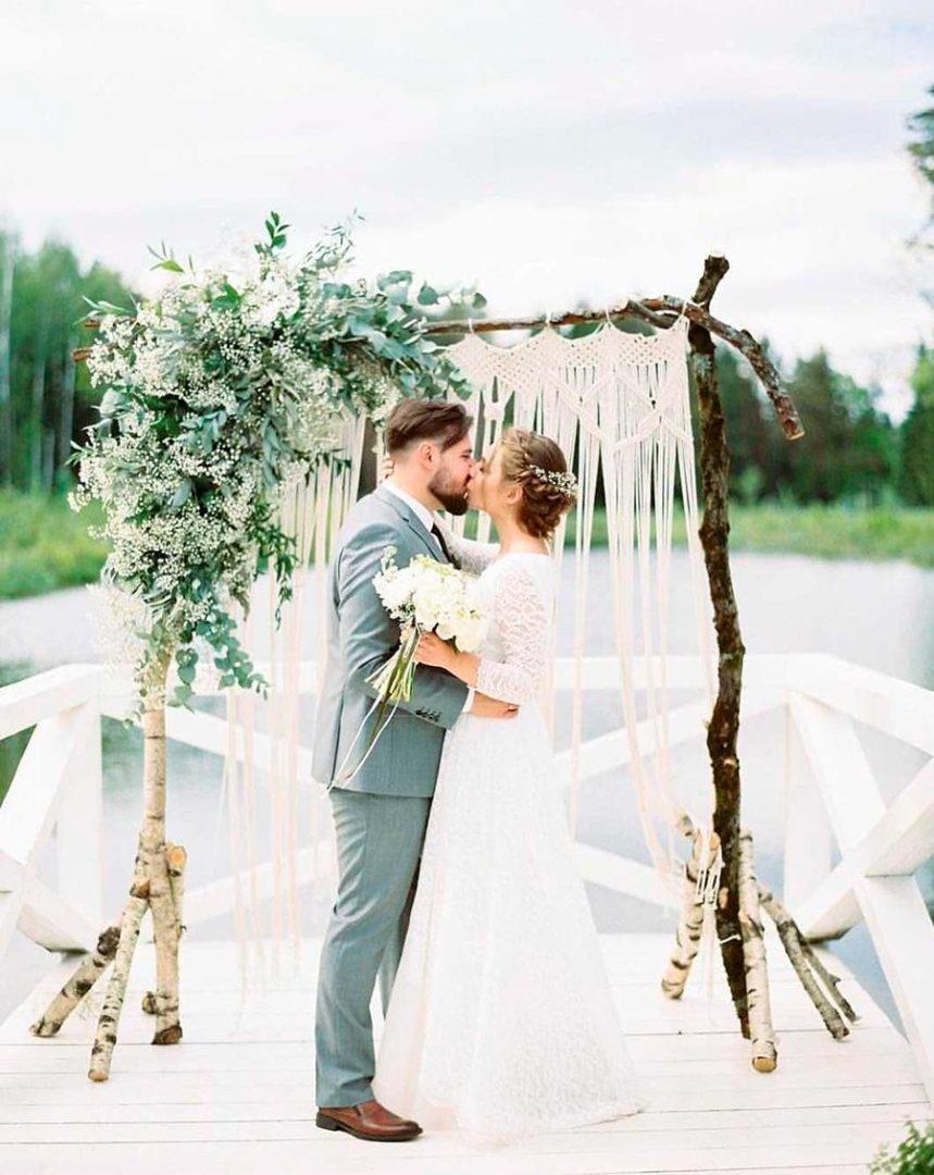 10 лучших загородных отелей для свадьбы в подмосковье 9