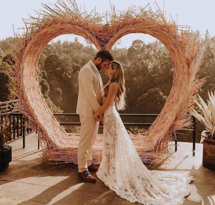 Свадьба 2020 – новые идеи