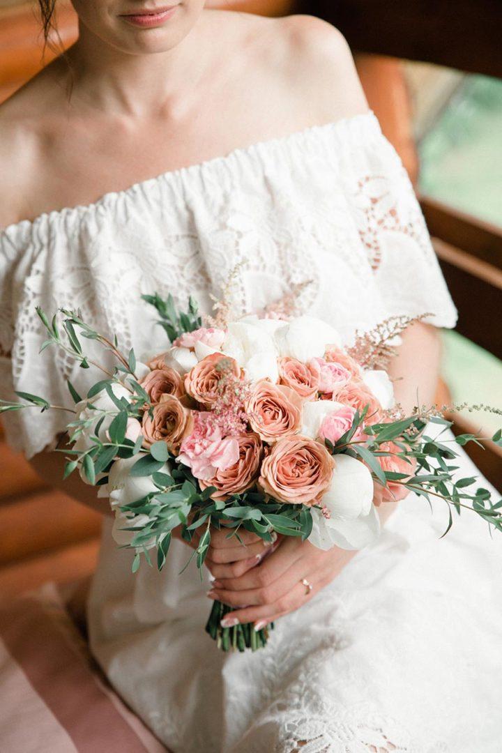 загородная свадьба мечты 10