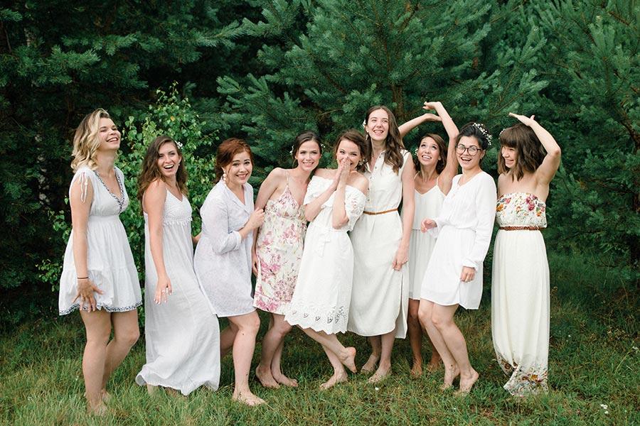 загородная свадьба мечты 11