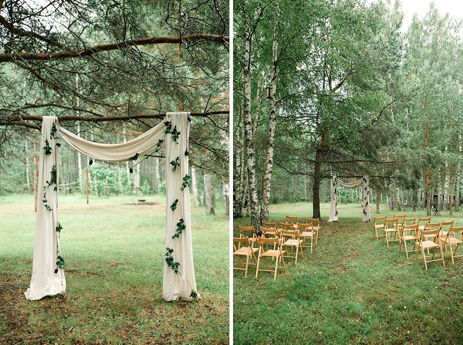 загородная свадьба мечты 16