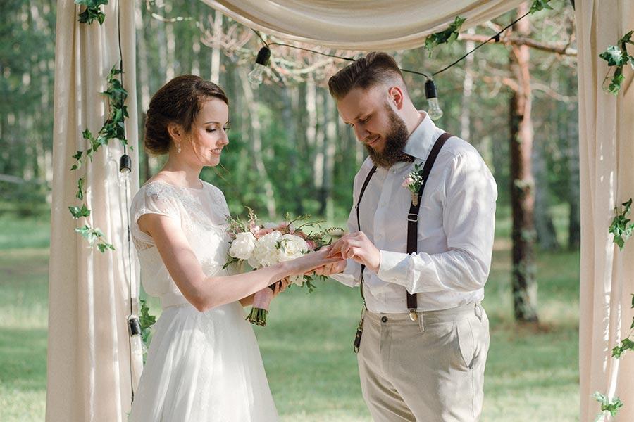 загородная свадьба мечты 17