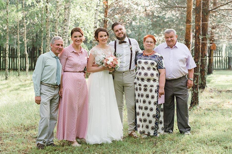 загородная свадьба мечты 19