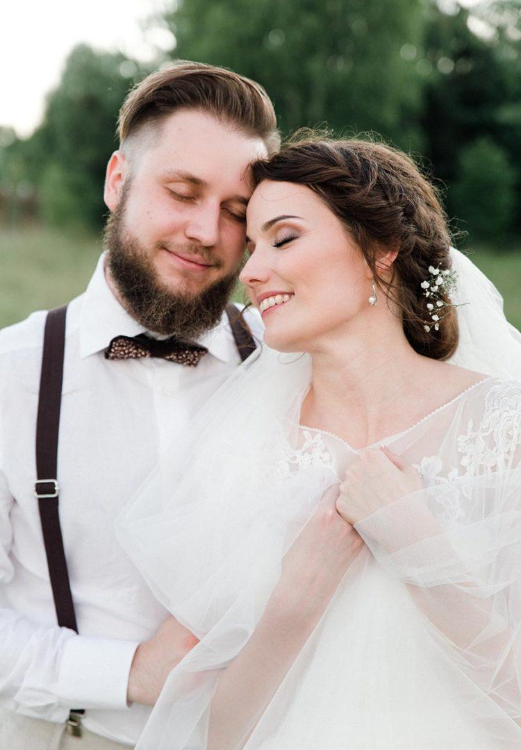 загородная свадьба мечты 1