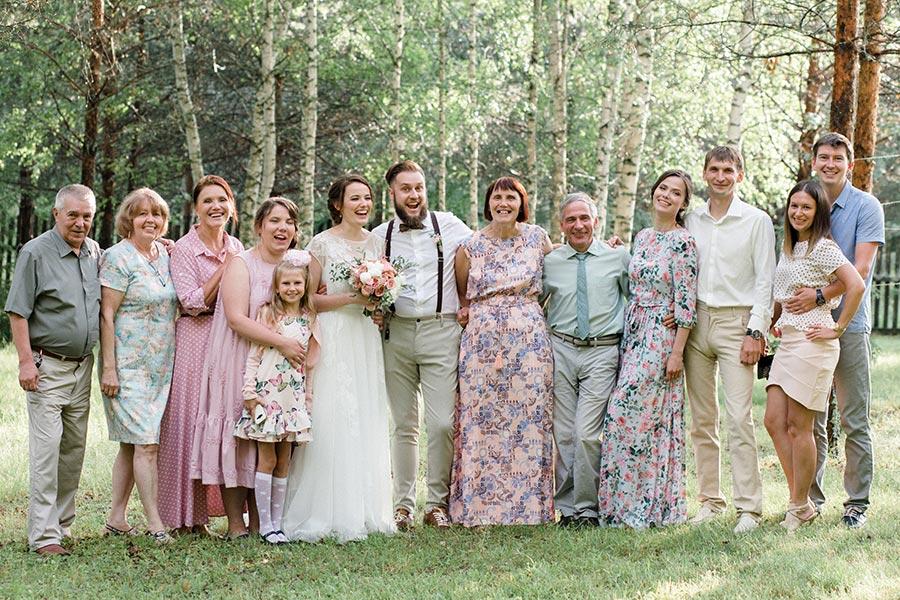 загородная свадьба мечты 20