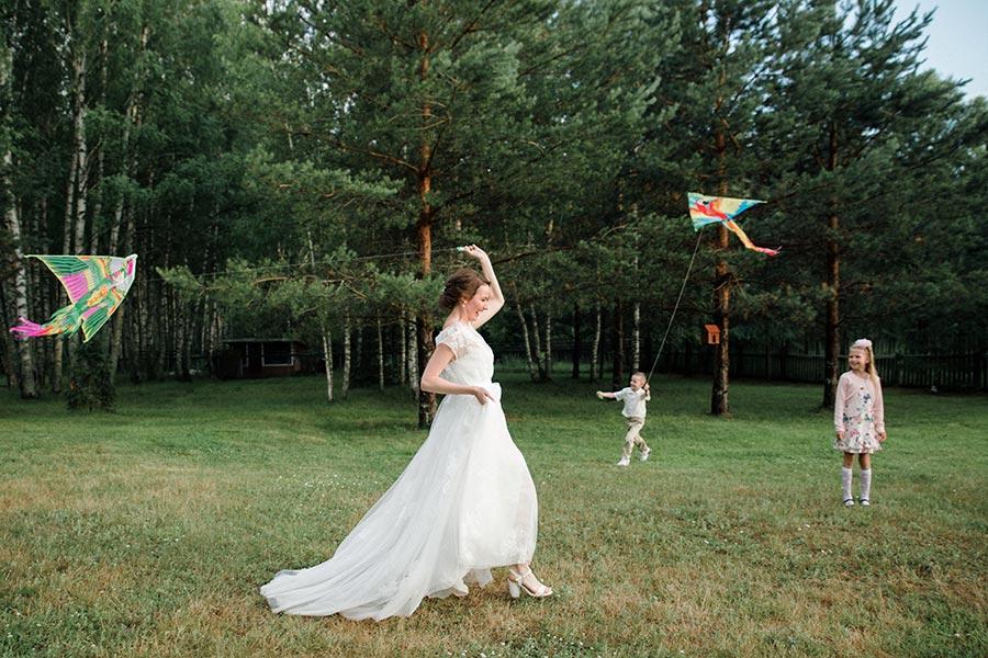 загородная свадьба мечты 25