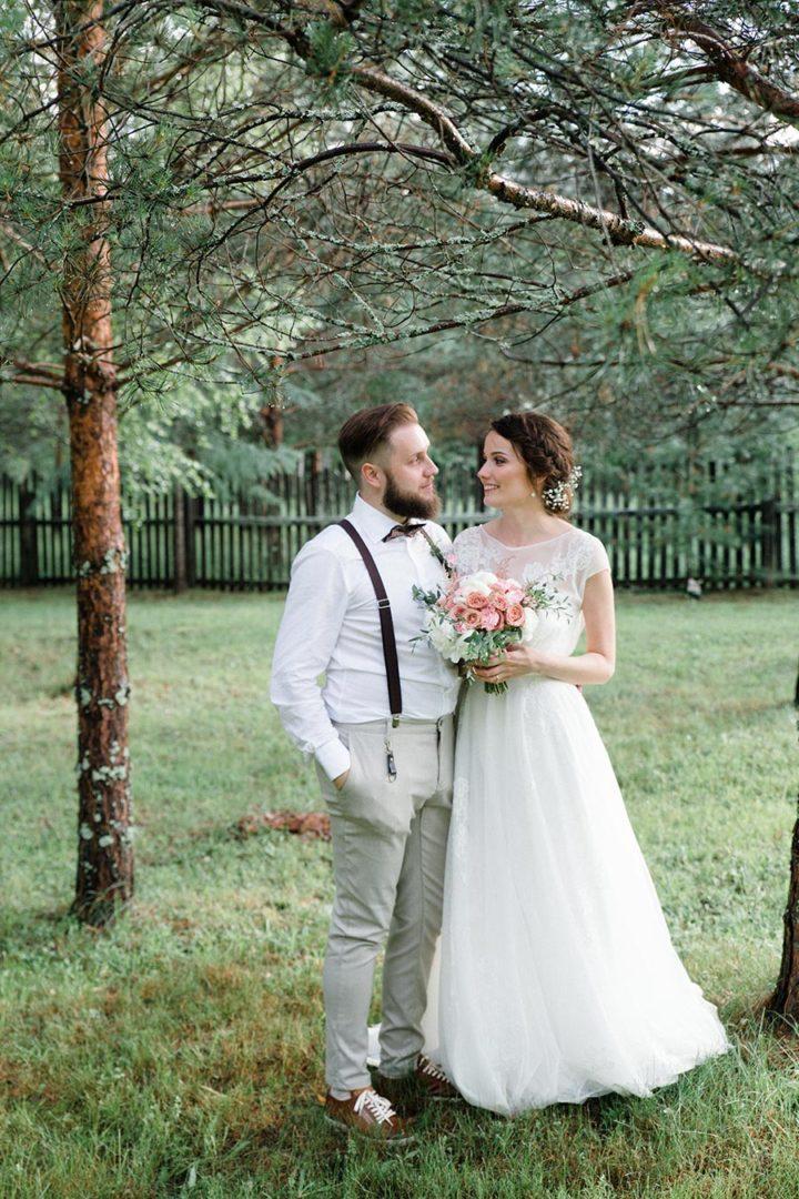 загородная свадьба мечты 3