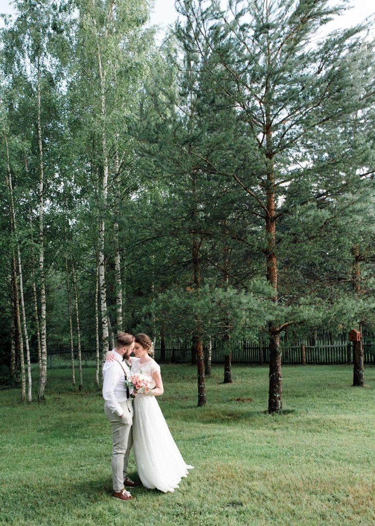 загородная свадьба мечты 6