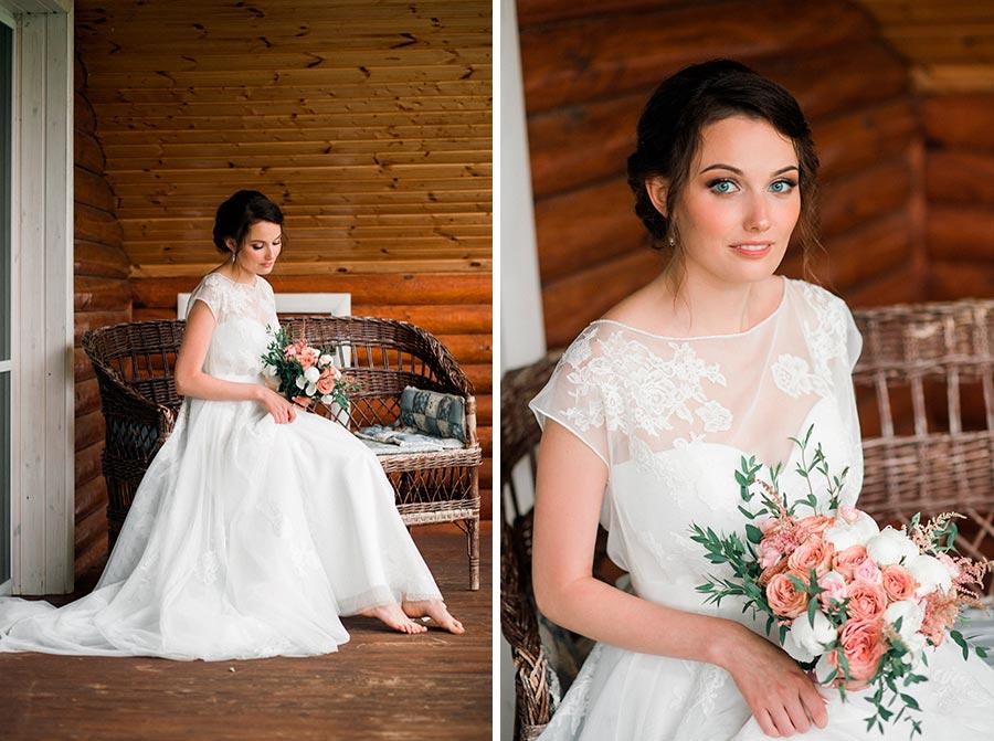 загородная свадьба мечты 9