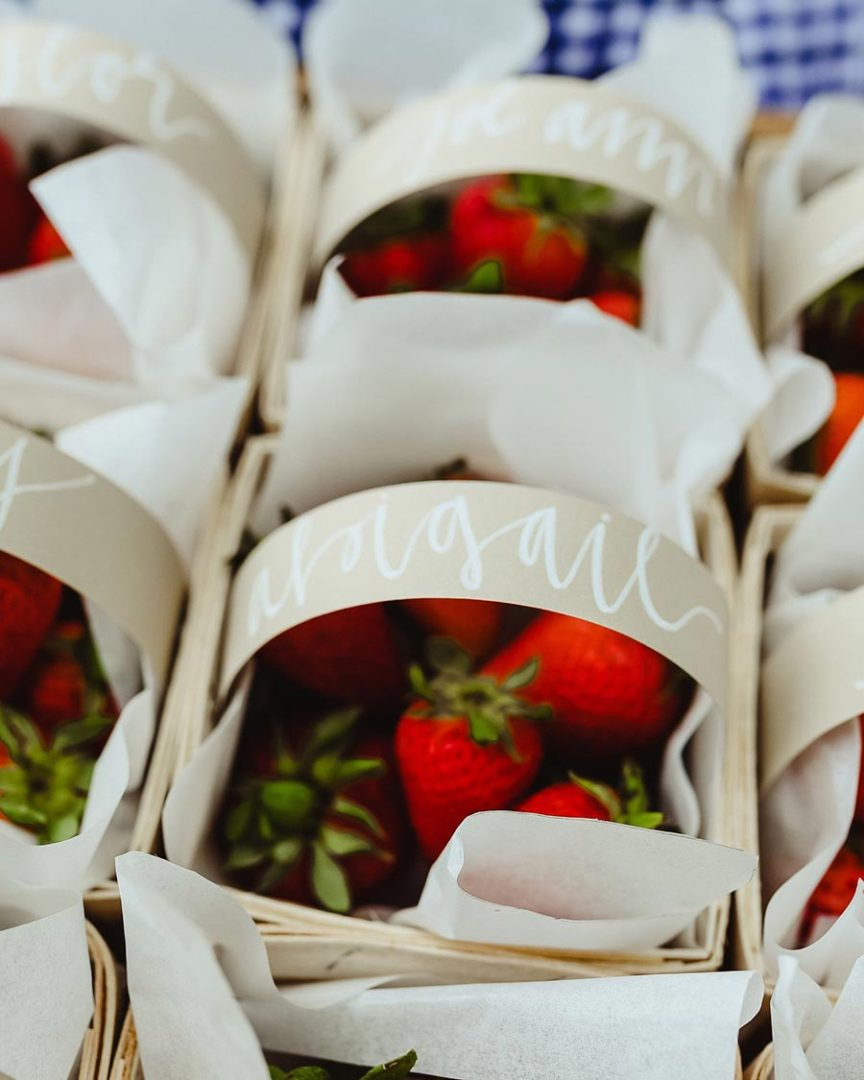 105 свежих идей подарков гостям на свадьбе 2
