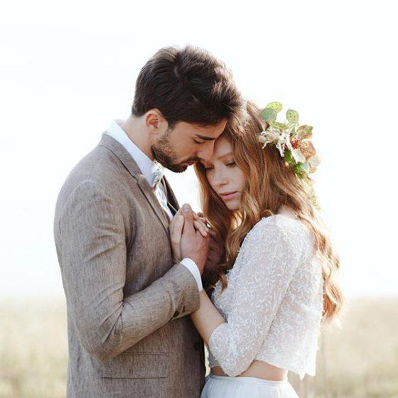 План подготовки к свадьбе за месяц