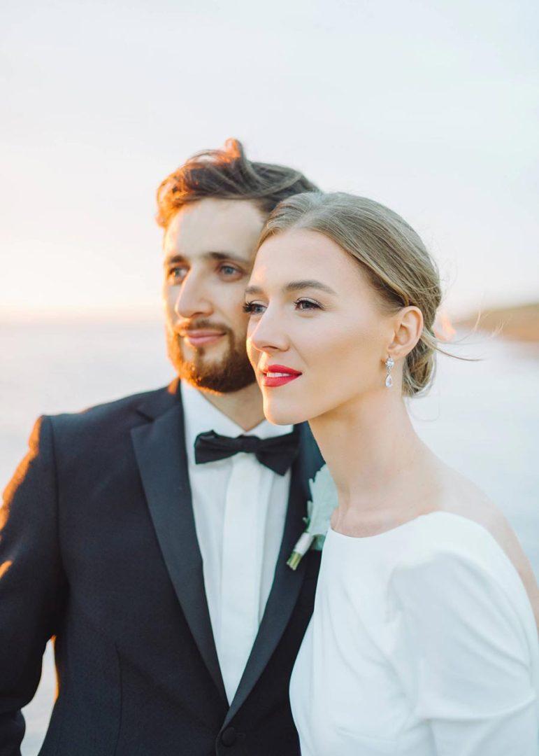 идеальный летний образ невесты как его создать 10