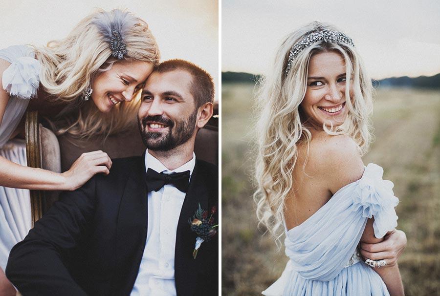 идеальный летний образ невесты как его создать 11