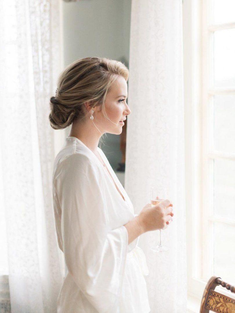 идеальный летний образ невесты как его создать 16