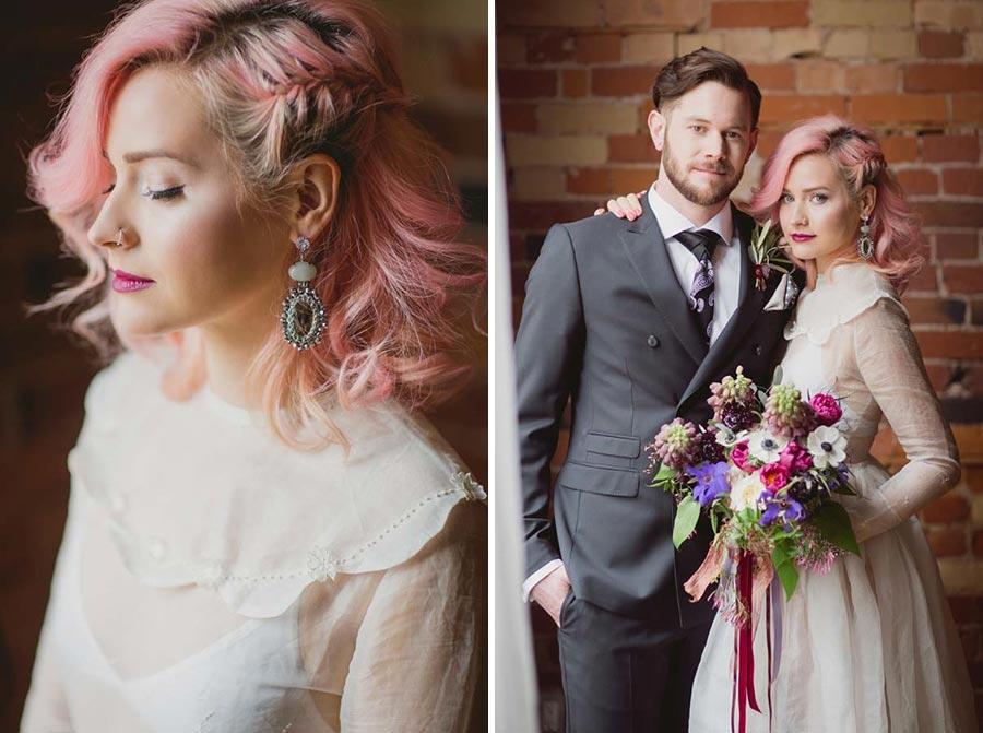 идеальный летний образ невесты как его создать 18
