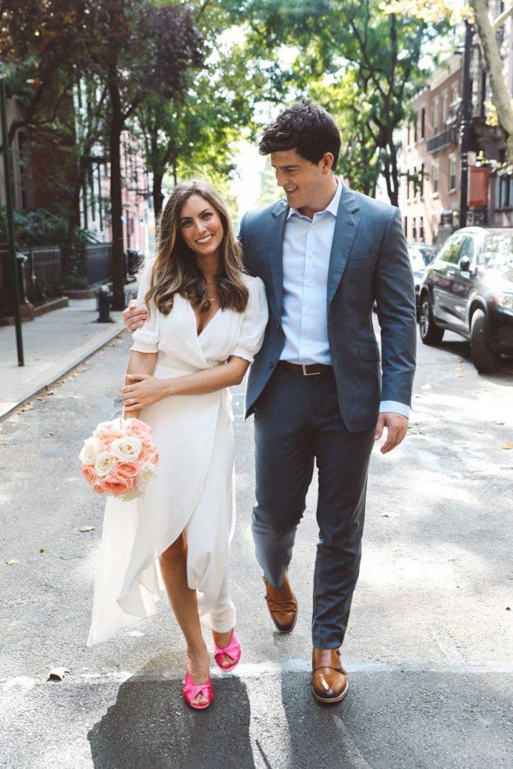 идеальный летний образ невесты как его создать 3