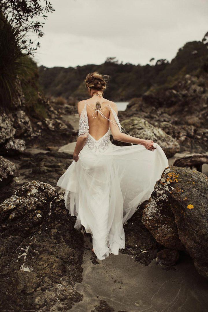 идеальный летний образ невесты как его создать 6