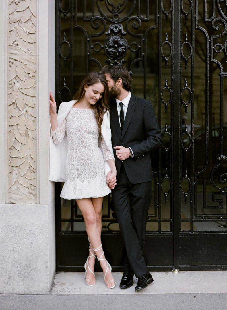 идеальный летний образ невесты как его создать 7