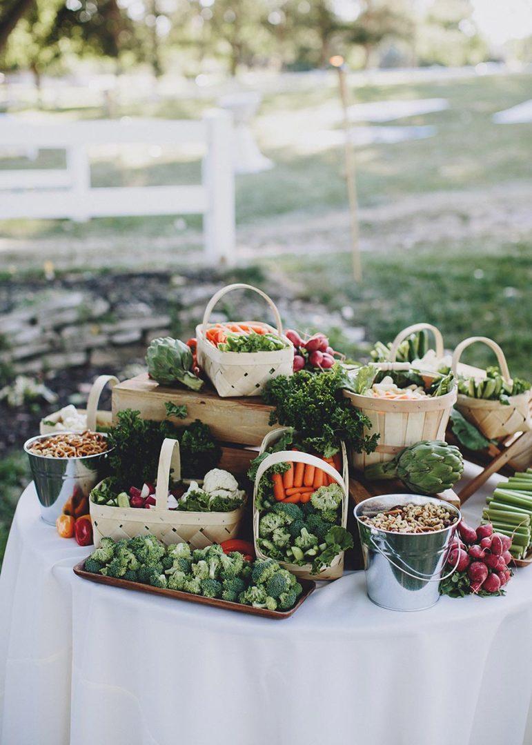 как устроить свадьбу в эко стиле 11