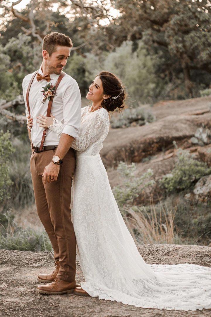 как устроить свадьбу в эко стиле 3