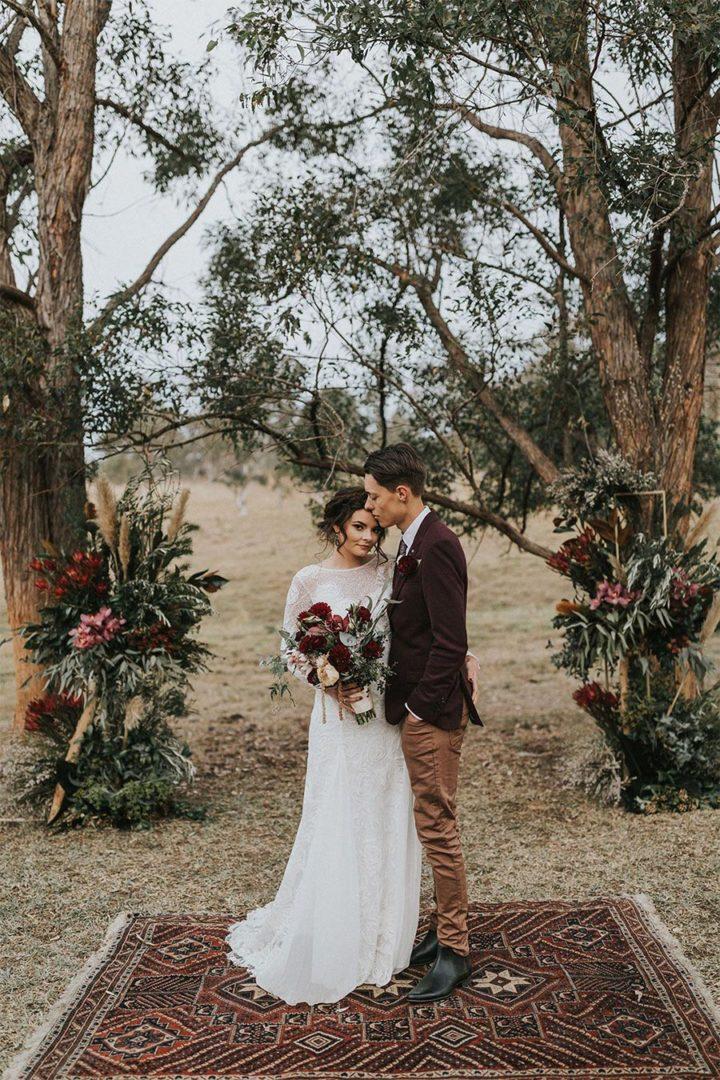 как устроить свадьбу в эко стиле 4