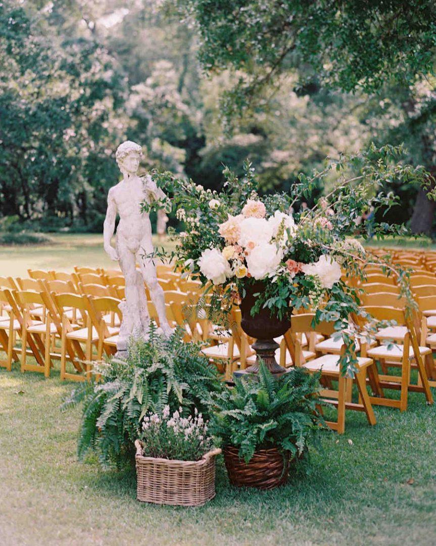 как устроить свадьбу в эко стиле 8