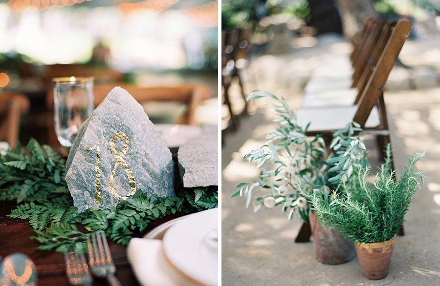 как устроить свадьбу в эко стиле 9