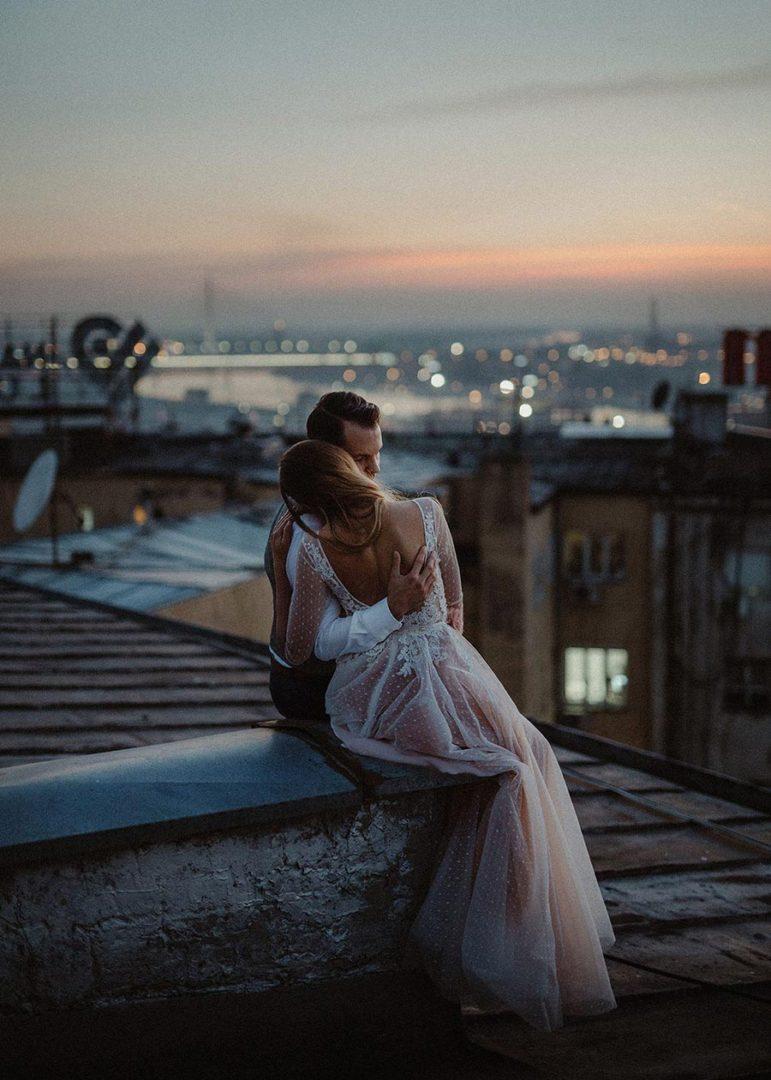 лучшие идеи для свадебной фотосессии летом 10