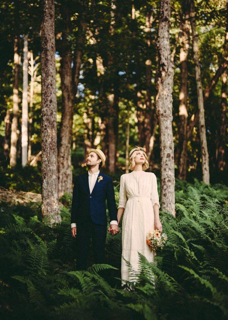 лучшие идеи для свадебной фотосессии летом 11