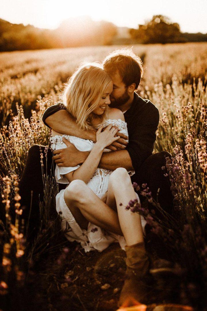 лучшие идеи для свадебной фотосессии летом 14