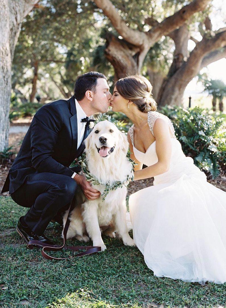 лучшие идеи для свадебной фотосессии летом 17