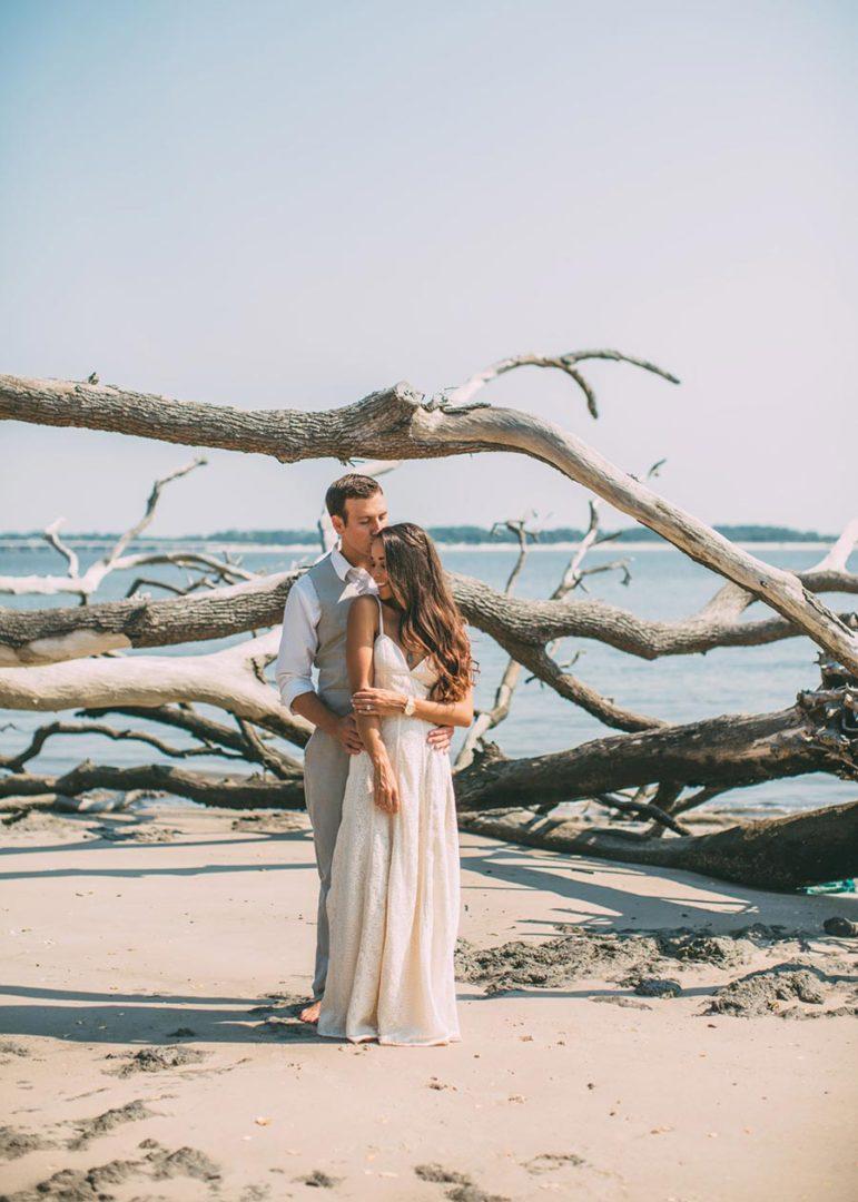 лучшие идеи для свадебной фотосессии летом 18