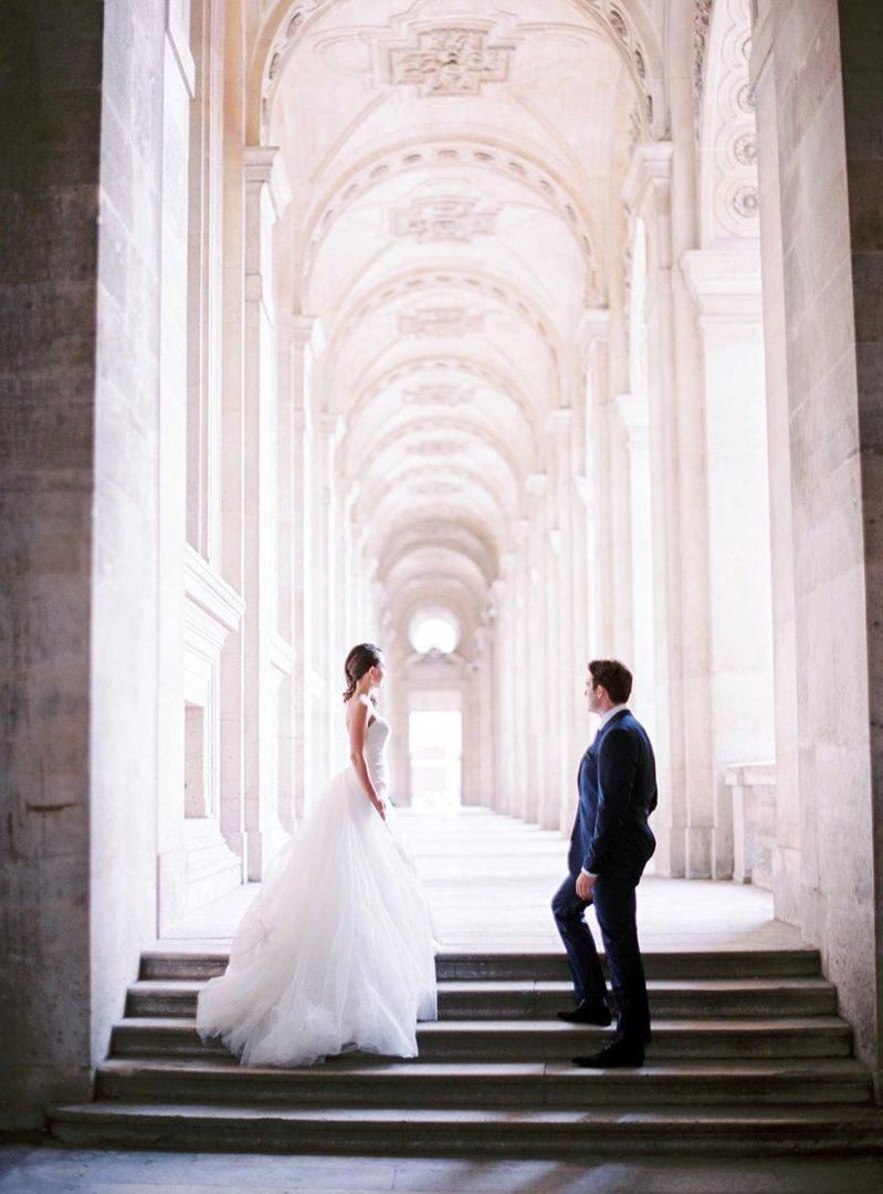 лучшие идеи для свадебной фотосессии летом 4