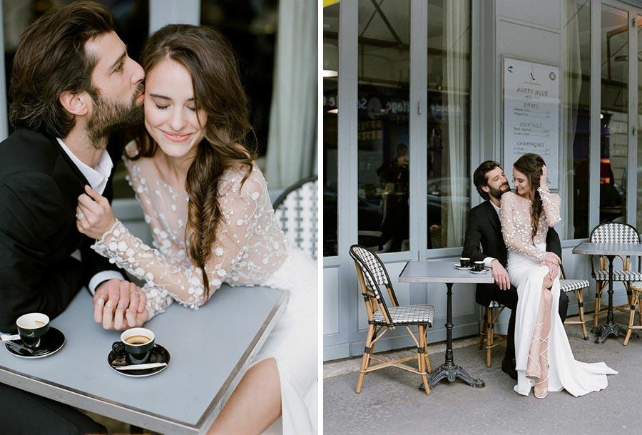 лучшие идеи для свадебной фотосессии летом 6