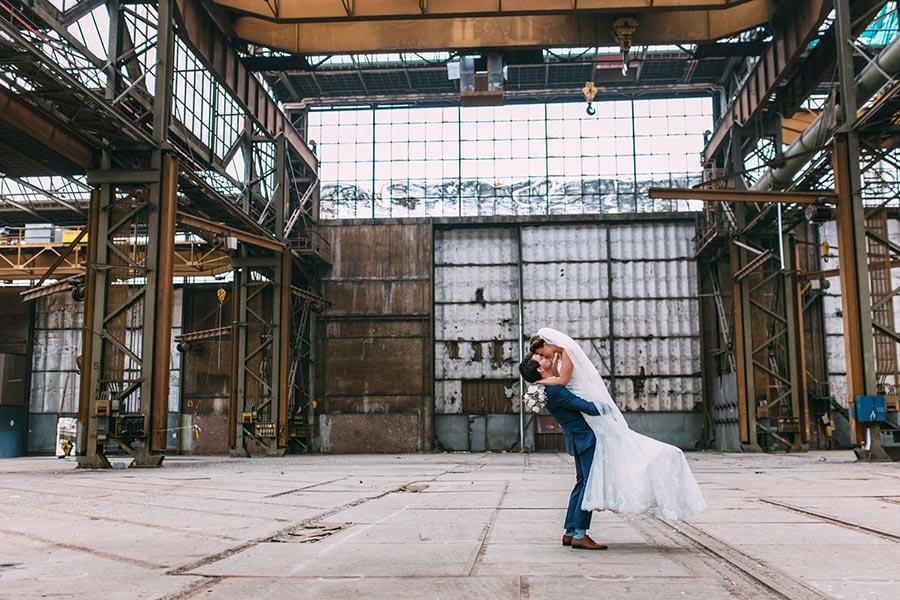лучшие идеи для свадебной фотосессии летом 9