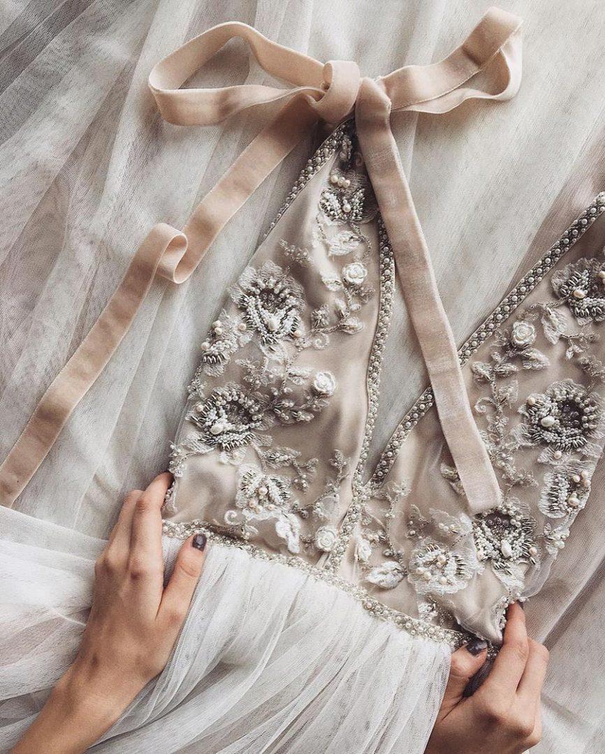 после свадьбы что делать со свадебным платьем 4