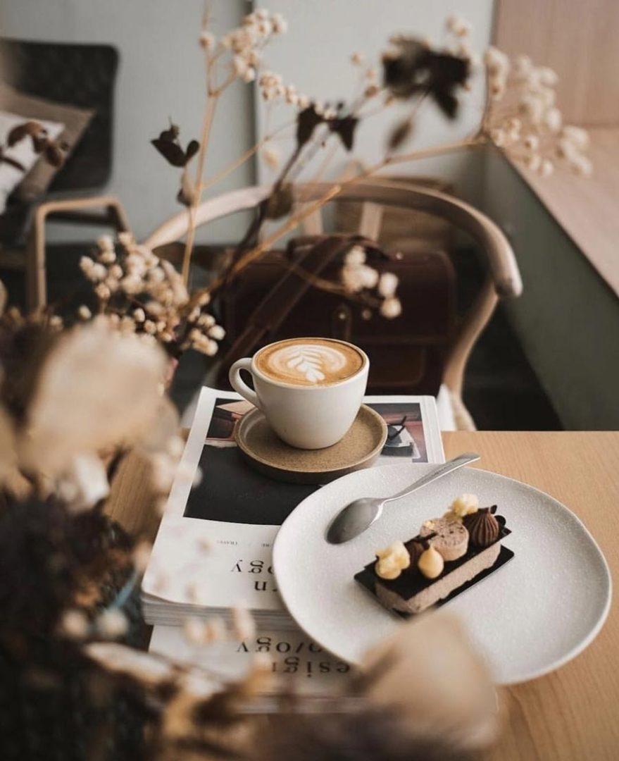 всё о кофейной свадьбе 9