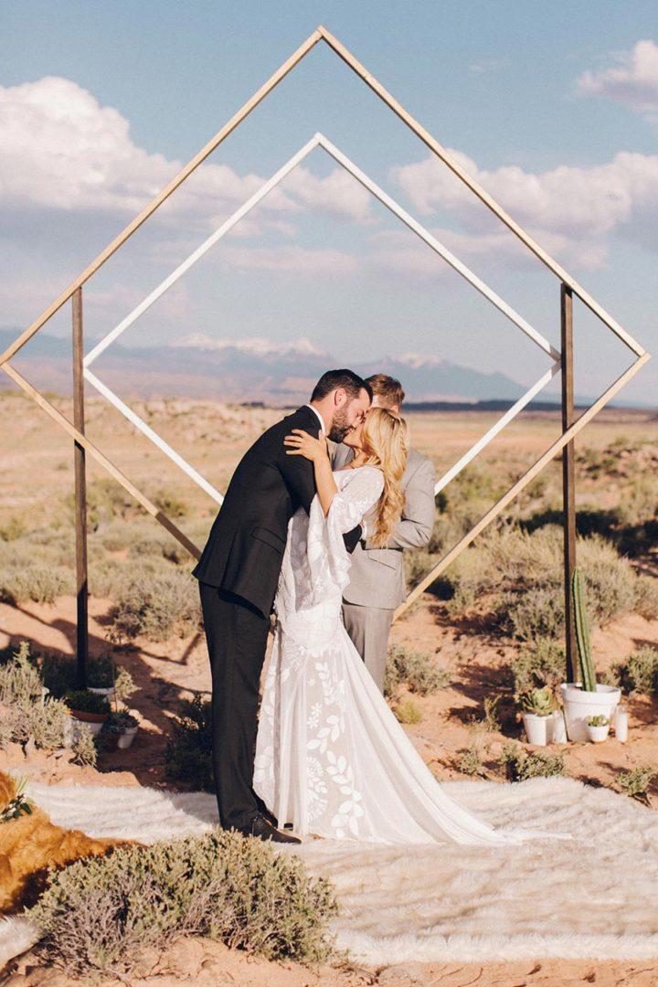 25 осенних свадебных арок 24