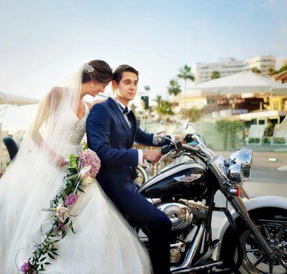 Всё о свадьбе в Испании