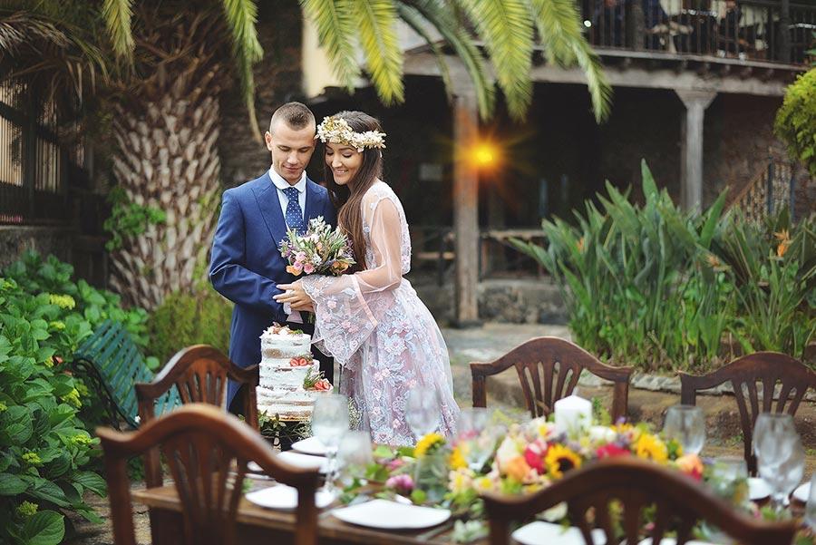 всё о свадьбе в испании 4